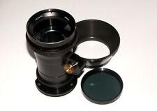 USSR 16mm Movie cine lens METEOR-C 22-89mm F2.4