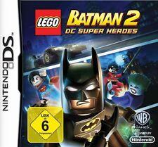 LEGO Batman 2 - DC Super Heroes - Nintendo DS Spiel
