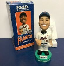 John Franco New York Mets 2003 Collectors Bobblehead Bobble SGA