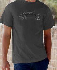 Original sketch Triumph Dolomite t-shirt