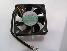 Sunon KDE0503PEBX-8 Laptop Fan 5 Volt 0.9W 30mm x 30mm x 6mm OL0410