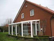 +++  Wintergarten +++  mit 135° Ecken NEU 15qm