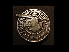 Indian Motorcycle Co USA pin pins