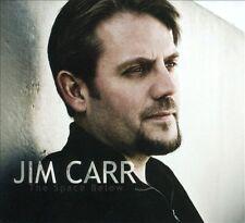 The  Space Below [Digipak] by Jim Carr (CD, Uma Nota)