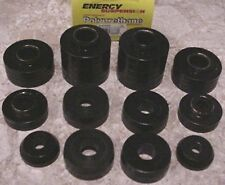 Body Cab Mount Bushing Cushion Kit Ford Pickup Truck 80-96 2WD 4WD Frame 44107