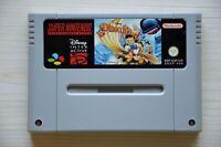 SNES - Disney`s: Pinocchio für Super Nintendo