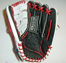 "MIKEN PLAYER SERIES SLOWPITCH SOFTBALL GLOVE 15"" Right-hand-throw-PS150-PH"