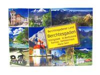 Berchtesgarden Königsee Ramsau Foto Magnet Germany 8 cm Reise Souvenir
