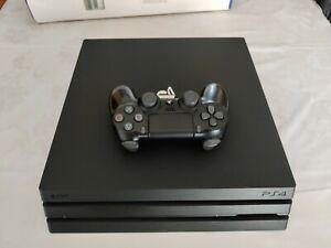 Sony PlayStation 4 Pro 1TB + 8 Giochi