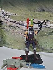 "Marvel Universe 2011 Ultimate Hawkeye 3.75"" Figure Hasbro NM Loose"