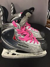 Intermediate Size 3 Bauer Vapor X:20 Ice Hockey Skates