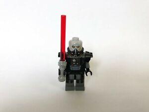 Lego Star Wars Darth Malgus (Set #9500)