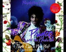 Prince Live in New York 85   3cds   soundboard