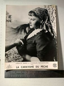 La carovana del peccato (1953) Movie Photo Franca Marzi