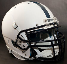 *CUSTOM* PENN STATE NITTANY LIONS Schutt XP Authentic GAMEDAY Football Helmet