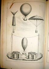 1835 Dictionnaire des sciences mathématiques, Montferrier. Mathematical Sciences