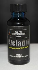 ALCLAD2, ALC709, CANDY ELECTRIC BLUE