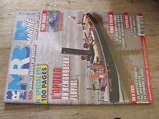 """$$ Revue MRB RC Marine N°620 Plan encarté """"Sea scooter""""  Apollo  Parasit"""