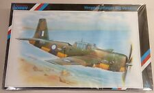 Special Hobby 1/72 Vengeance Target Tug Aircraft Versions 72042
