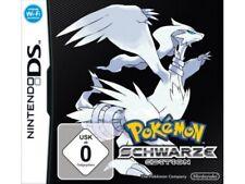 Pokémon Schwarze Edition [Nintendo DS] - AKZEPTABEL
