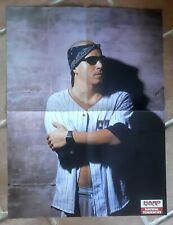 poster affiche revue magazine français Rock SUICIDAL TENDENCIES 56x42cm