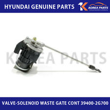 GENUINE Hyundai Kia Turbo Charger Solenoid Waste Gate Control Valve 394002G700
