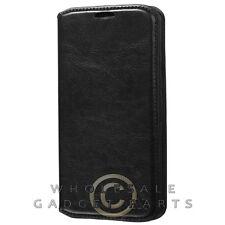 Nexus 6 Wallet Pouch Black Protector Guard Shield