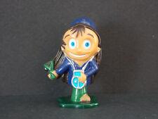 Jouet kinder Ca rigole à l'école Lauryne La Peste TT081 France 2007