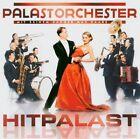 Palast Orchester / Max Raabe Hitpalast (24 tracks, 2004, BMG) [2 CD]