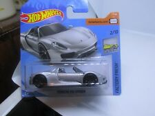 Hot Wheels 2017 200/365 LC Aston Martin 0ne 77 on Long Card