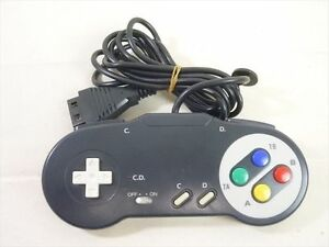 Unknown Untested CONTROLLER PAD Video Game 0152
