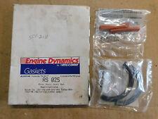 McCord Engine Dynamics RS025 Rear Main Bearing Seal For Buick 181-196-231-252 V6