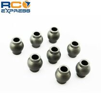 Hot Racing Axial 1/8 Yeti XL Hard Anodized Aluminum Pivot Balls YEX160H