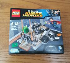 New LEGO 76044 Super Heroes DC comic clash of the heroes misb factory sealed