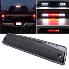 High Mount For Dodge Ram 1500/2500/3500 94-01 Red LED 3rd Brake Light Cargo Lamp