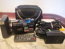 Video Cámara Sony 24.1 Mega Pixels Modelo Hdr-cx740