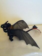 How To Train Your Dragon TOOTHLESS NIGHT FURY Action Figure LUNGE ATTACK