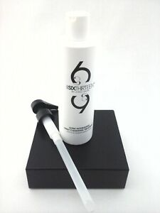 Wen 613 Ultra Nourishing Daily Cleansing Treatment Chaz Dean 16 oz w Pump Used