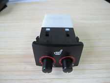 Seat heater switch*1 pcs,fit Toyota Landcruiser,replace the damagd one,UK