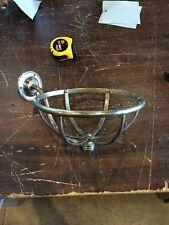 B 3 S Sternau Sponge Holder Nickel Over Brass Sponge Holder