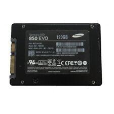 More details for samsung 850 evo mz-75e120 120gb 2.5