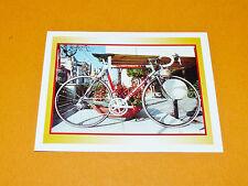 N°147 VELO REFIN MERLIN GIRO D'ITALIA CICLISMO 1995 CYCLISME PANINI TOUR