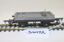 Triang R.17 OO 1:76 4 wheel Bolster freight Wagon FNQHobbys SW172