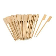 Tala Bamboo Cocktail Sticks - 50 Set