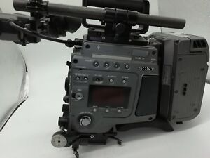 Sony F65 Sony Professional 4K Camera