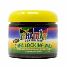 Jahaitian combinazione | Shea Cera di bloccaggio (6oz)
