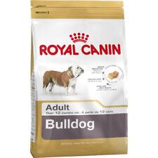 Bulldog Chicken Dog Food