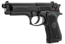 Superbe Réplique Puissante Beretta M9 world Defender (spring)