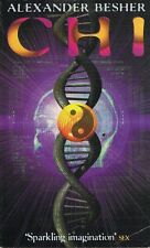 Chi by Besher Alexander - Book - Paperback - Science Fiction