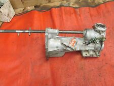 Triumph Spitfire 1500, Rear Transmission Housing or Shifter Housing, !!